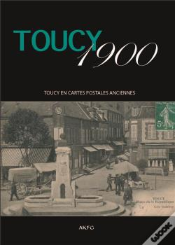 Wook.pt - Toucy 1900