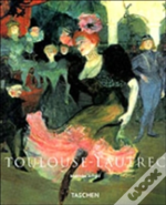 Toulouse Lautrec: Basic Art Album