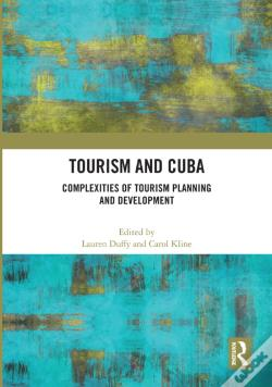 Wook.pt - Tourism And Cuba
