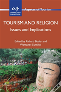 Wook.pt - Tourism And Religion