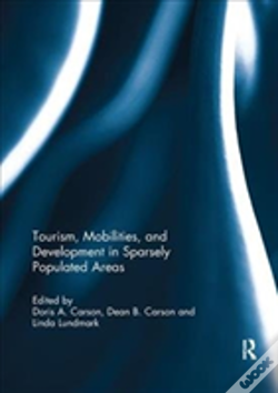 Wook.pt - Tourism Mobilities And Development