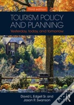 Tourism Policy And Planning 3e Ed