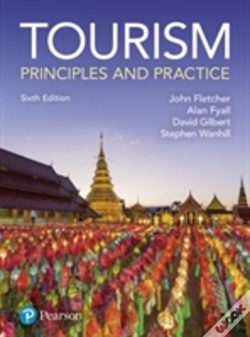 Wook.pt - Tourism: Principles And Practice