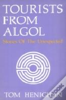 Tourists From Algol