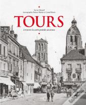 Tours A Travers La Carte Postale Ancienne