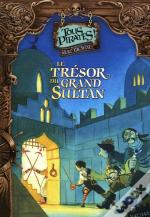 Tous Pirates T.4 ; Le Trésor Du Grand Sultan