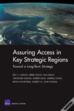 Wook.pt - Toward A Long-Term Strategy For Assuring Access In Key Strategic Regions