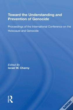 Wook.pt - Toward The Understanding And Prevention Of Genocide