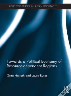 Wook.pt - Towards A Political Economy Of Resource-Dependent Regions