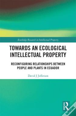 Wook.pt - Towards An Ecological Intellectual Property