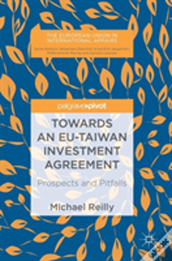 Wook.pt - Towards An Eu Taiwan Investment Agreeme