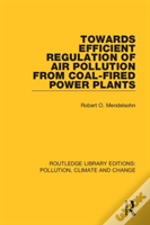 Towards Efficient Regulation Of Air Pollution From Coal-Fired Power Plants