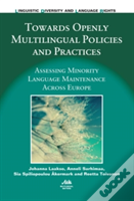 Towards Openly Multilingual Policies And Practices