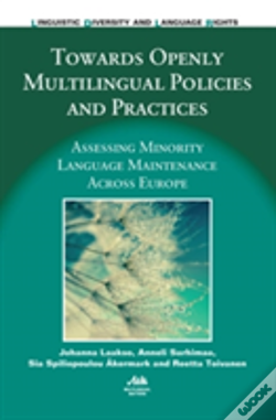Wook.pt - Towards Openly Multilingual Policies And Practices