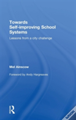 Wook.pt - Towards Self-Improving School Systems