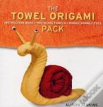Towel Origami Pack