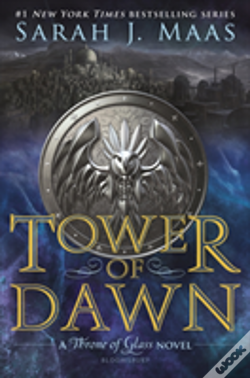 Wook.pt - Tower of Dawn