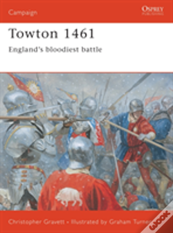 Wook.pt - Towton 1461