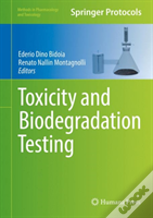 Toxicity And Biodegradation Testing