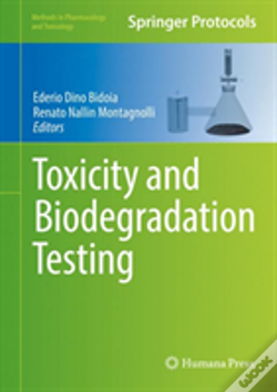Wook.pt - Toxicity And Biodegradation Testing