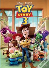Toy Story 3 (DVD-Vídeo)
