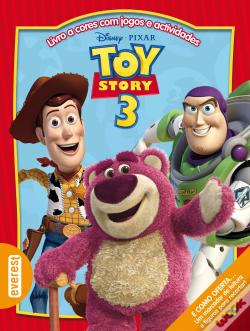 Wook.pt - Toy Story 3