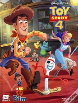 Wook.pt - Toy Story 4
