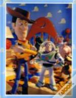 Toy Story The Art & Making Of The Animat
