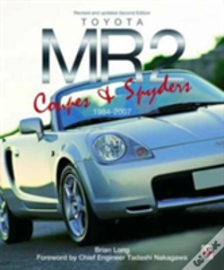 Wook.pt - Toyota Mr2 Coupe Spyders
