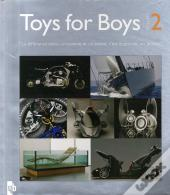 Toys For Boys T.2