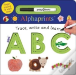 Trace Write Learn Abc