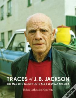 Wook.pt - Traces Of J. B. Jackson
