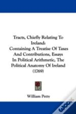 Tracts, Chiefly Relating To Ireland: Con