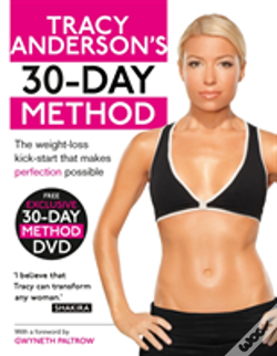 Wook.pt - Tracy Anderson's 30-day Method