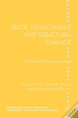 Wook.pt - Trade, Development And Structural Change