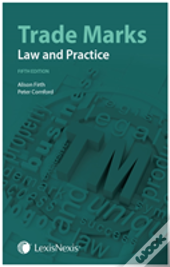 Trade Marks Law & Practice Fifth Edition