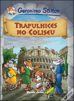 Wook.pt - Trafulhices no Coliseu