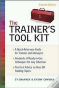 Wook.pt - TRAINERS TOOLKIT