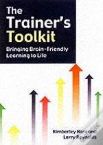 Trainer'S Toolkit