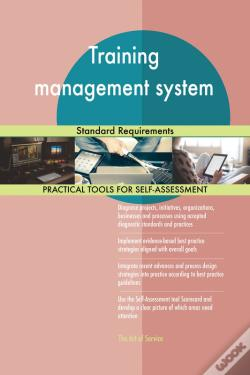 Wook.pt - Training Management System Standard Requirements