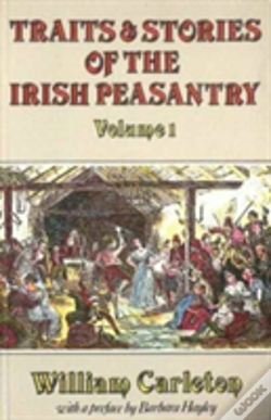 Wook.pt - Traits And Stories Of The Irish Peasantry