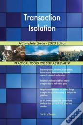 Transaction Isolation A Complete Guide -