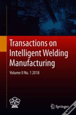 Wook.pt - Transactions On Intelligent Welding Manufacturing