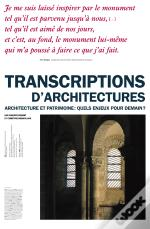 Transcriptions D'Architectes ; Exposition