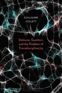 Wook.pt - Transdisciplinarity In The Philosophy Of Deleuze And Guattari