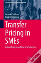 Transfer Pricing In Smes