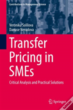 Wook.pt - Transfer Pricing In Smes