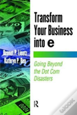 Transform Your Business Into E