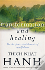 Transformation And Healing