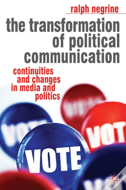 Wook.pt - Transformation Of Political Communication